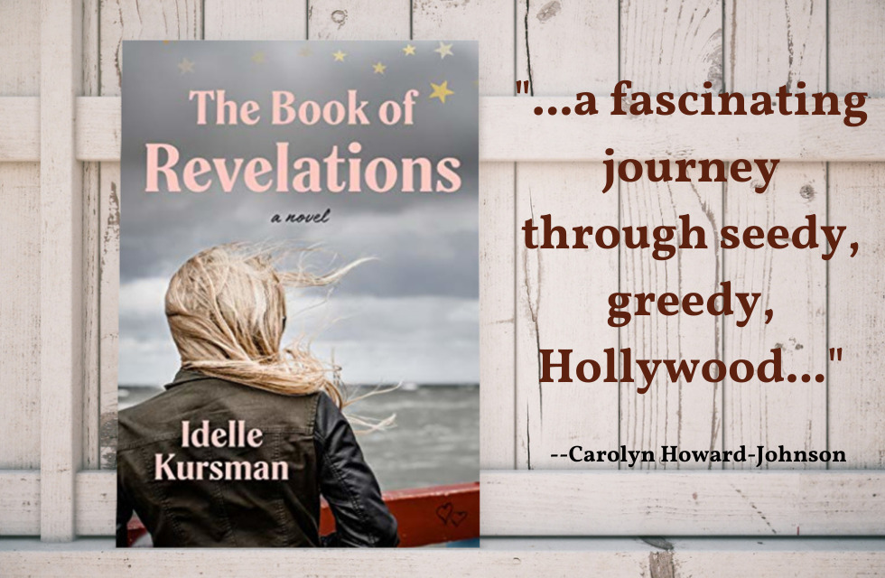 The Book of Revelations Blurb (2)