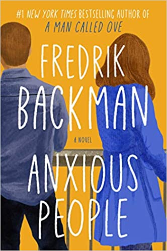 Book Review of Anxious People